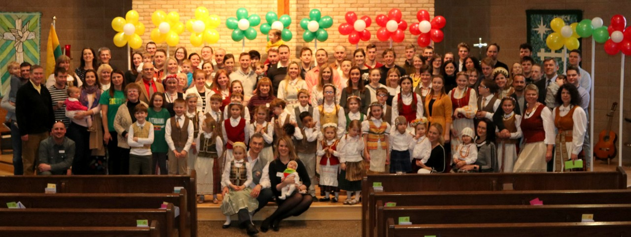 Minnesota Lithuanian-American Community